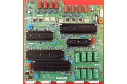 X-MAIN SAMSUNG 58'' 63'' US2 XM LJ41-08415A REV NO: R1.3 LJ92-01713A LJ92-01725A CODICE A BARRE REV BA1