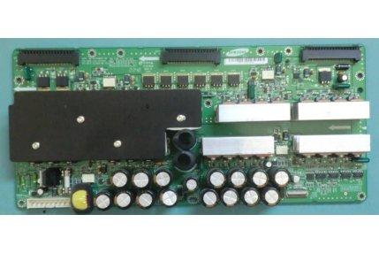 X-MAIN SAMSUNG ALEXANDER-XM LJ41-01191A REV 2.01 LJ92-00748A REV A6