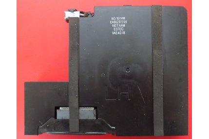 TELECOMANDO Vocale smart LG AN-MR650A MBM63935971 (1609-REV05) NUOVO