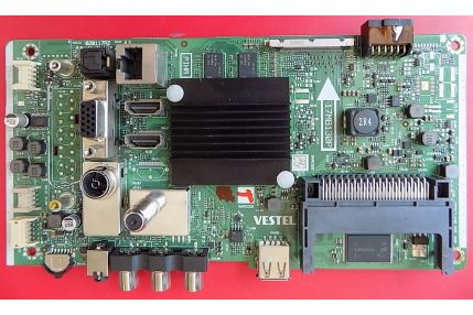 - Main Hitachi Vestel 17MB130P 020117R2Codice 23467036