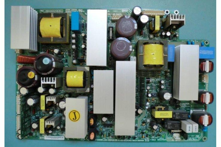 ALIMENTATORE SAMSUNG LJ44-00069A PS-423-SD(JVC) V3.1 REV 01 20031024 PBA REV A3