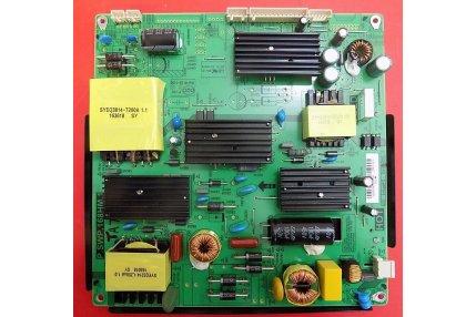 Alimentatore Akai P.SWP.168.HM.1 - Codice a barre S16080086-0A00