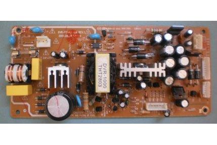 Schede DVD - ALIMENTATORE AMSTRAD DVR-POWER.PCB REV.1