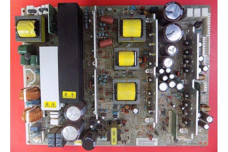 ALIMENTATORE PHILIPS PCPF0150 MPF7435 - CODICE A BARRE 3501Q00203B REV.B