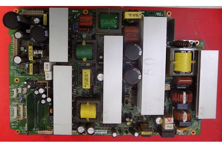ALIMENTATORE PHILIPS PS-505-PHN LJ44-00125A REV.02 REV A1 - CODICE A BARRE QM51016B