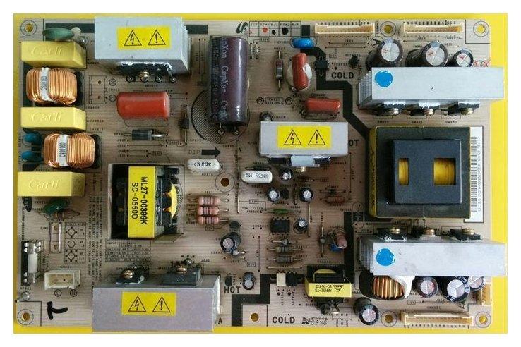 ALIMENTATORE PSLF201501A BN96-02583A REV 1.0 PER TV SAMSUNG LE26R51BX-XEC