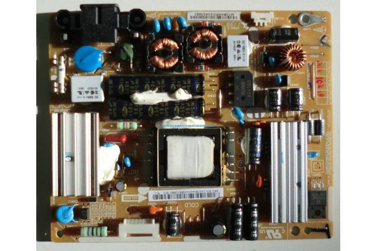 ALIMENTATORE SAMSUNG BN44-00449B REV 1.2