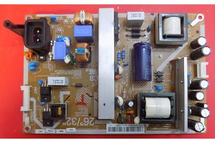 ALIMENTATORE SAMSUNG I2632F1 BDY BN44-00438C REV1.1