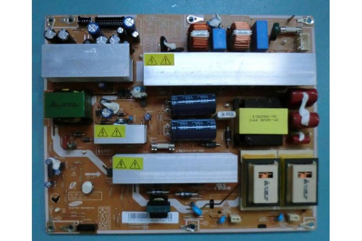 ALIMENTATORE SAMSUNG IP-211135B 40_RP CCFL REV1.1 - CODICE A BARRE BN44-00199B