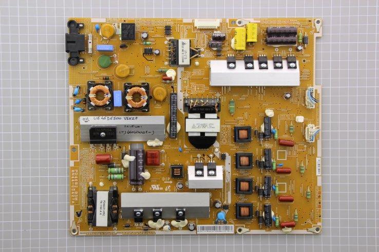 ALIMENTATORE SAMSUNG PSLF151B03A PD46B2_BSM BN44-00427A