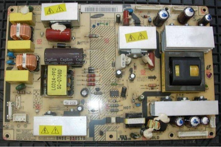 ALIMENTATORE SAMSUNG PSLF201501 BN96-03057B