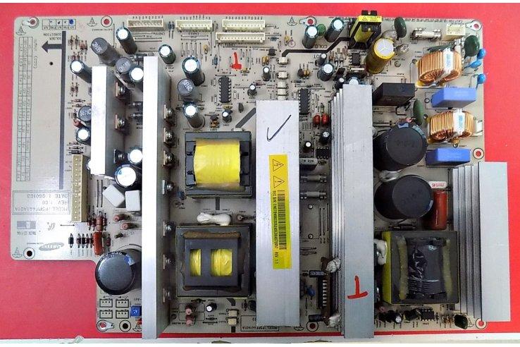 ALIMENTATORE SAMSUNG PSPF441A01A REV 1.00 - CODICE A BARRE BN9603052A