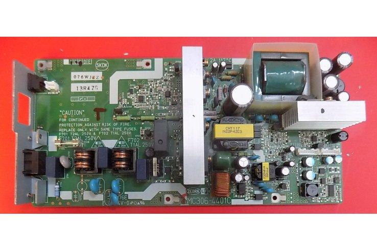 ALIMENTATORE SHARP MC306-4401C M76E 076WJZZ 13R4ZG