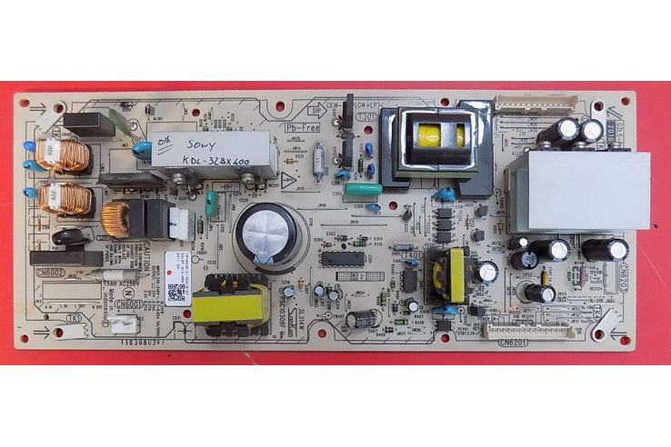ALIMENTATORE SONY PSC10308F M 3L314W - CODICE A BARRE 147420812-02318167