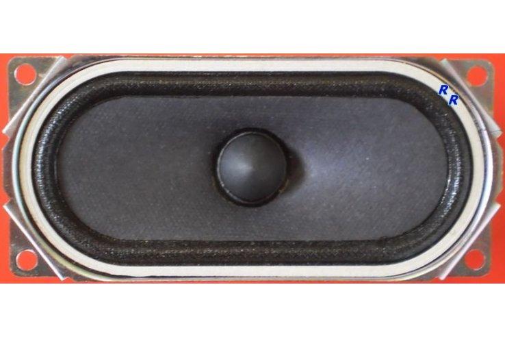 ALTOPARLANTE TOSHIBA SPK-1493AO V30A00001200