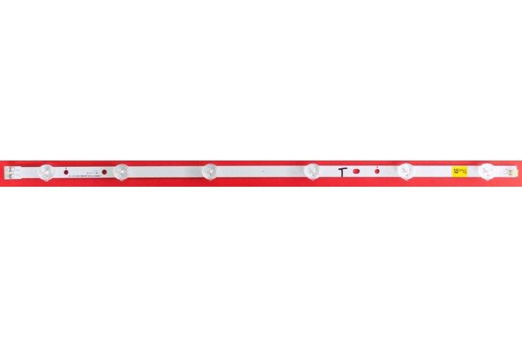 BARRA LED SAMSUNG LUMENS D3GE-460SMA-R2 - CODICE A BARRE 28768A 571