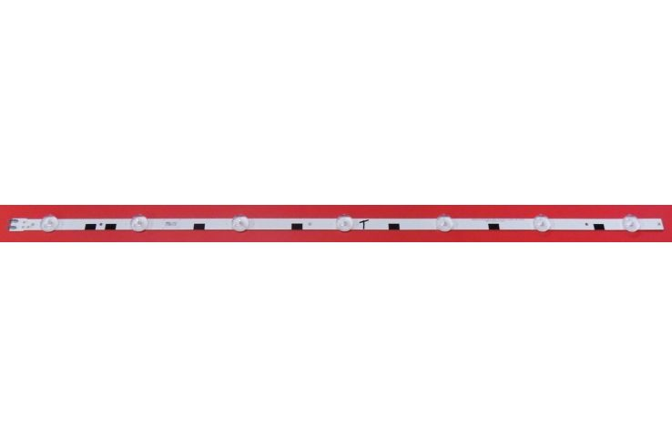 BARRA LED SAMSUNG_2014SVS58_MEGA_3228_R_7LED_REV1.2_140508 LM41-00091G - CODICE A BARRE S 32772A