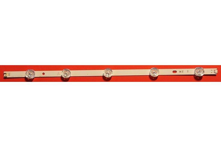 BARRA LED LG Innotek DRT 3.0 47'' A type REV02 140218 - CODICE A BARRE 6916L 1961A