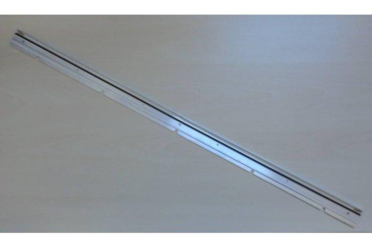 BARRA LED LUNGHEZZA 71.3 cm ALTEZZA 3.3 cm