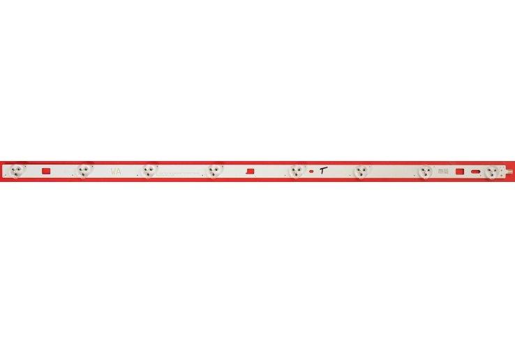 BARRA LED SONY 32Inch WXGA NDSOEM WA TYPE REV0.0 - CODICE A BARRE 32WA