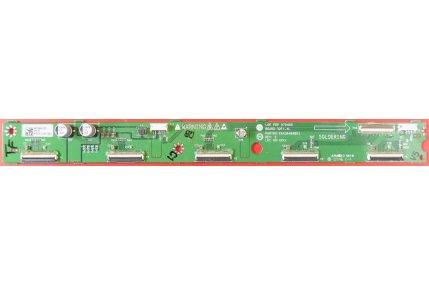 BUFFER LG 070405 32F1_XL EAX36464801 REV E - CODICE A BARRE EBR36451201