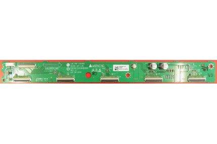 BUFFER LG 070405 32F1_XR EAX36464901 REV E - CODICE A BARRE EBR36451301
