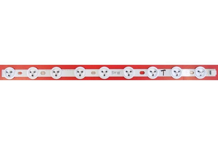 BARRA LED TELEFUNKEN - CODICE A BARRE VES390 UNDC-01 B
