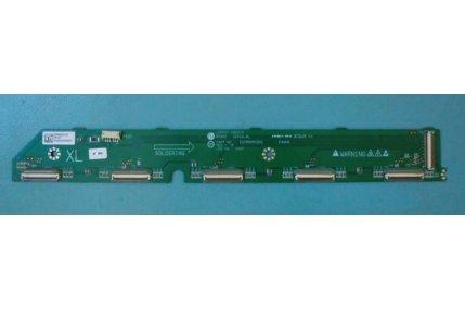 BUFFER LG 080319 50G1A_XL EAX50054301 REV D - CODICE A BARRE EBR50045104