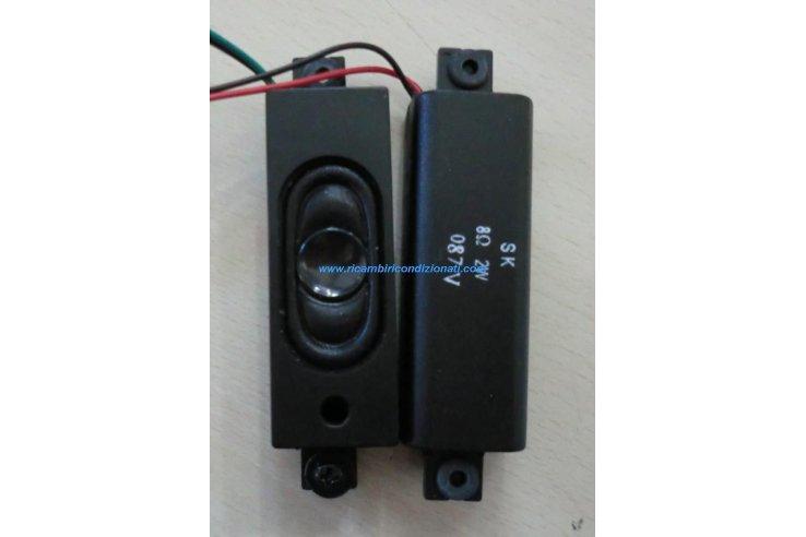 ALTOPARLANTE PER HP 20555 SH249 GB205AA