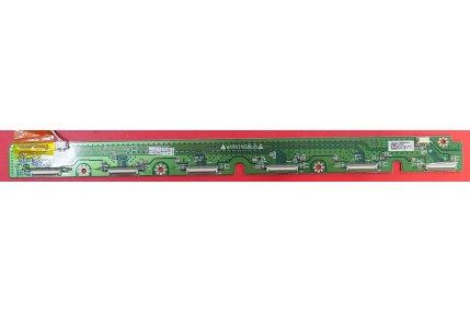 BUFFER LG 100810 42T3_XR EAX62117401 REV E - CODICE A BARRE EBR68020002