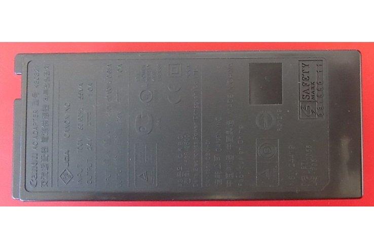 ALIMENTATORE CANON K30321 QK1-6850-DB01-01