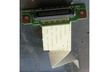 All In One - CONNETTORE OTTICO SONY VAIO PCV-E31M IFX-341 REV 1.04
