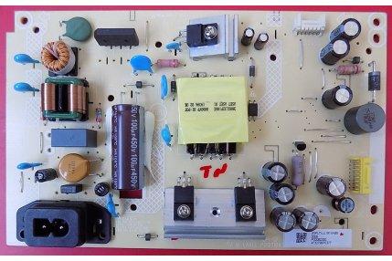 - Alimentatore Panasonic 715G7734-P01-013-003SCodice QR PLTVJL191XAB5Smontato da Tv nuovo