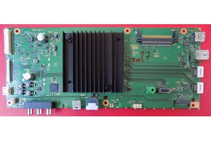 - Main Sony 1-983-119-11 (173703211)Codice QR YA03054AASmontata da Tv Nuovo