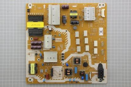 - Alimentatore Panasonic TNP4G648 1PCodice QR TZRNP01AMXE DBSmontata da Tv Nuovo