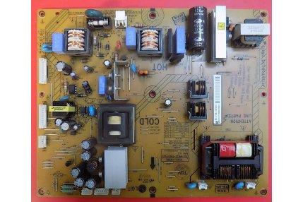 - Alimentatore Philips PLHL-T826D MPR 0.0 3PAGC00004A-R REV 1.1 Codice a barre 2722 171 00953
