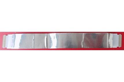 - Flat Loewe con gancetti 19 X 165 mm - 30 pin