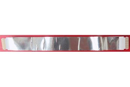 - Flat Loewe con gancetti 19 X 180 mm - 30 pin