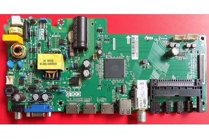 Main Haier TP.S506.PB781 B15320 5S2T506AX4Codice a barre B15082738-0A04185