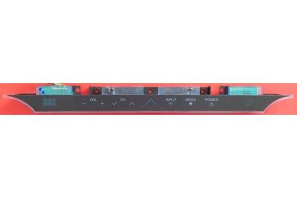 TASTIERA SHARP RUNTKA880WJPA2 HT02A0107V1.1