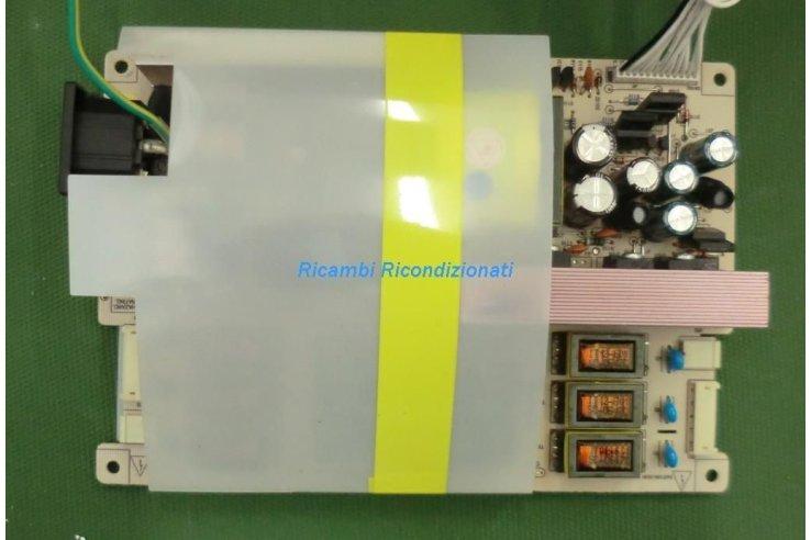Alimentatore Comex SKI P-21D(NM) REV1.0