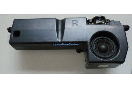 TONER NERO SELEX T-116 1386A003 AA 592-3701-000 ORIGINALE