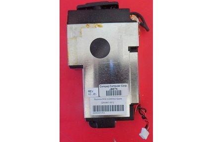ALIMENTATORE COMPAQ NJD-4736 AC5180 REV V1.21 254961-001