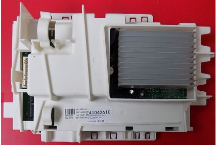 Schede Elettroniche Lavatrici - Scheda Alimentazione Hoover AB383 E41042610