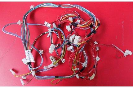 Cablaggi Lavatrici - Cablaggio Hoover 41033031A