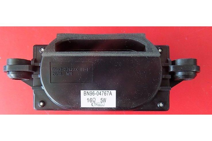 ALTOPARLANTE SAMSUNG BN83-00858A - CODICE A BARRE BN96-04767A