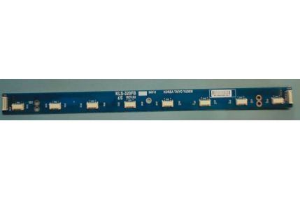 Barre di Interconnessione - Barra di Interconnessione DAEWOO KLS-320FB REV 02 Codice a barre T053005805A2