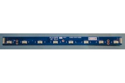 Barre di Interconnessione - Barra di Interconnessione DAEWOO KLS-320FB REV 02 Codice a barre T060100843A2