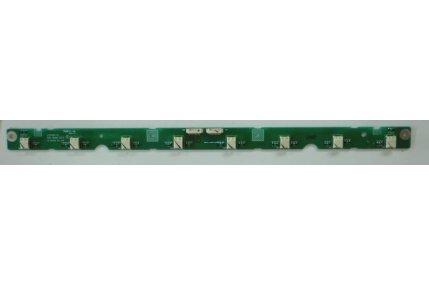 Barra di Interconnessione Led HISENSE LC300W01-B3 YPNL-M006D (V0.1)