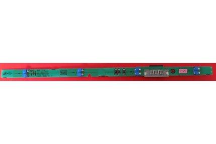 Barra di Interconnessione Led SAMSUNG 32F-B BN41-02171A REV 2.0 (SJ131111) Codice a barre A30416A Smontata da Tv Nuovo
